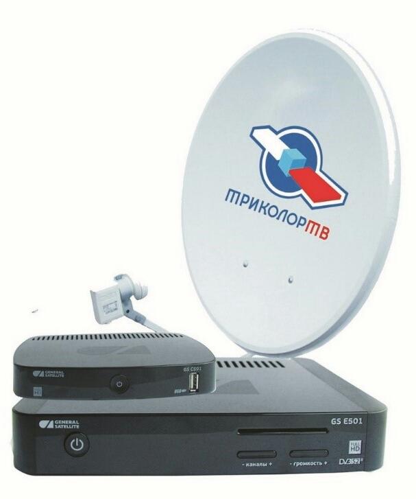 Покупая ресиверы от Tricolor TV, учитывайте советы, данные в этой статье